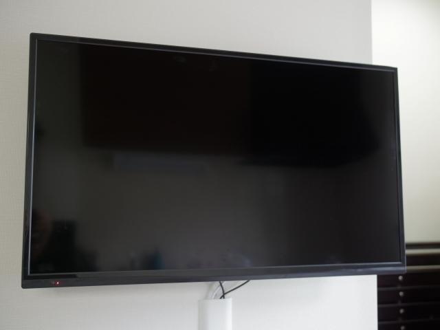 引っ越しテレビ