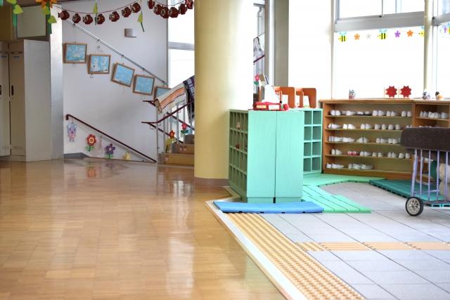 引っ越しと幼稚園