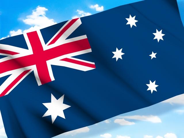 オーストラリアへの引っ越し