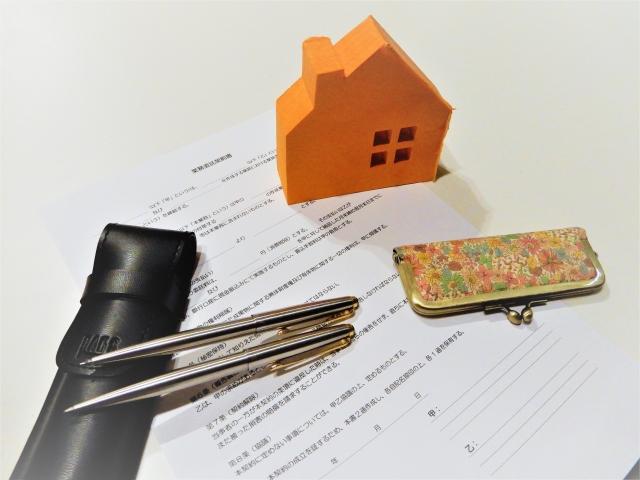 引っ越しと賃貸物件